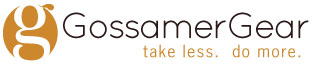 Gossamer Gear Logo