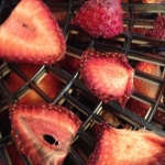 Who doesn't love dried Strawberries!!